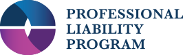 Professional Liability Program Logo